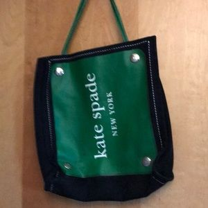 Authentic Rare Kate Spade Shoulder Tote